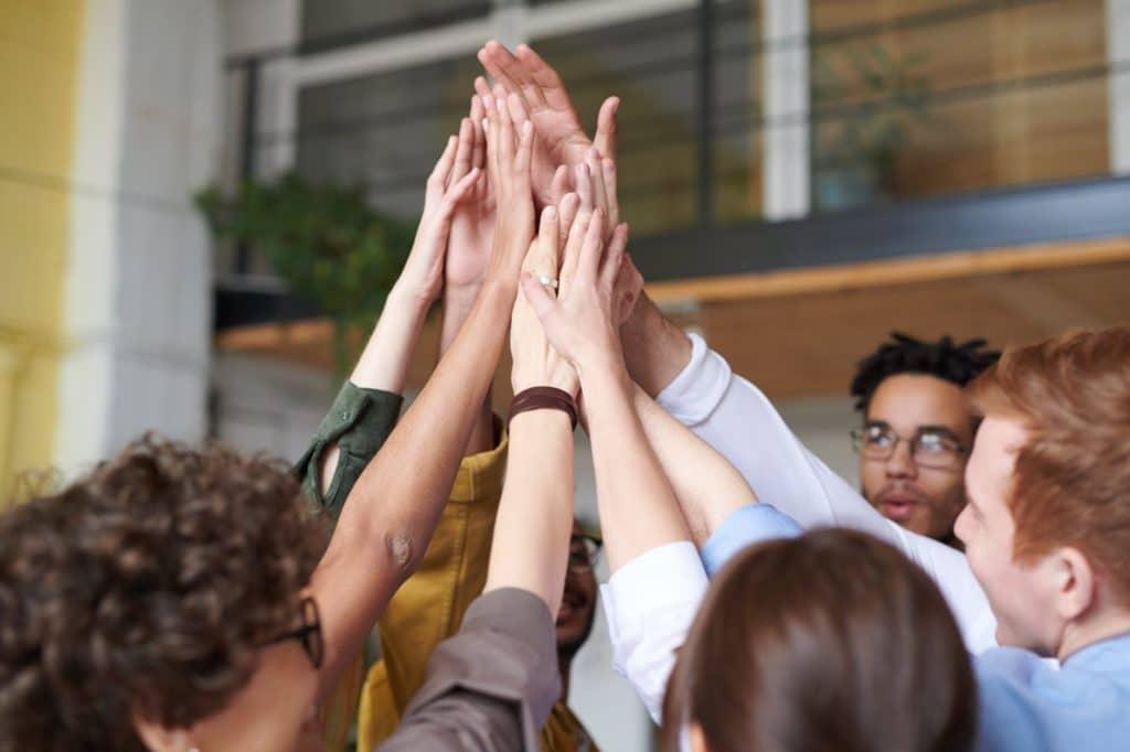 success team collaboration