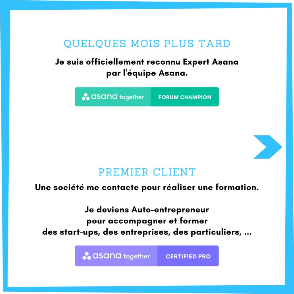 Expert Asana